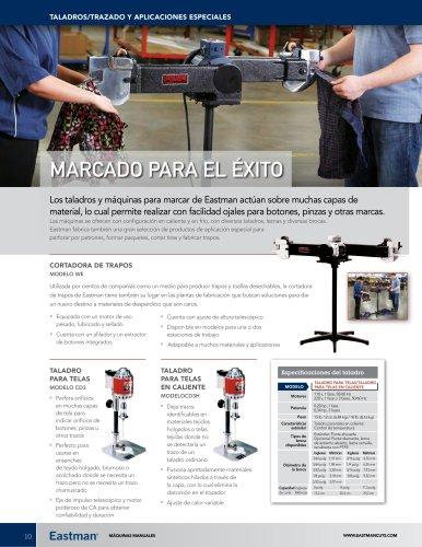 Espanol - Eastman Taladros-Trazado