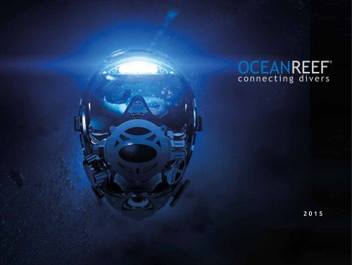 2015 OCEAN REEF Professional Catalog