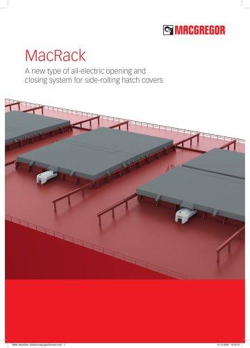 Mac Rack
