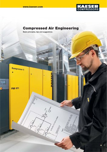 Advisor Compressed Air Engineering