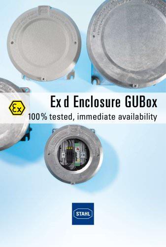 GUBox