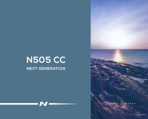 N505 CC NEXT GENERATION