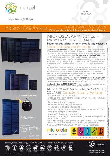 MICROSOLAR™