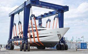 Manutención de barcos
