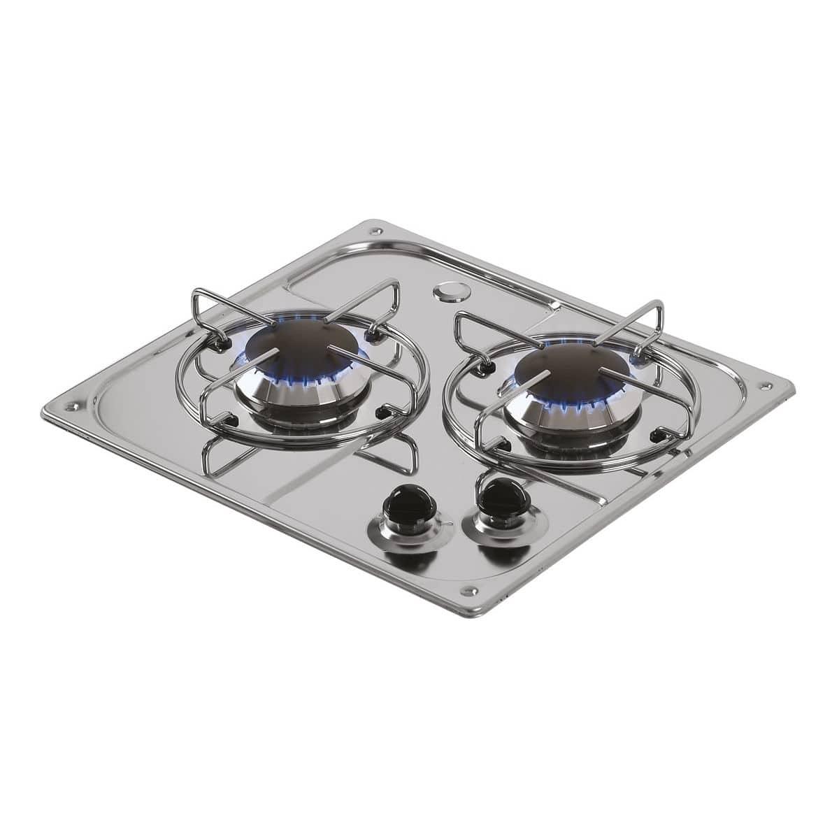 Placa de cocina a gas - PC1321 - CAN DI BELLINI MAURO ...