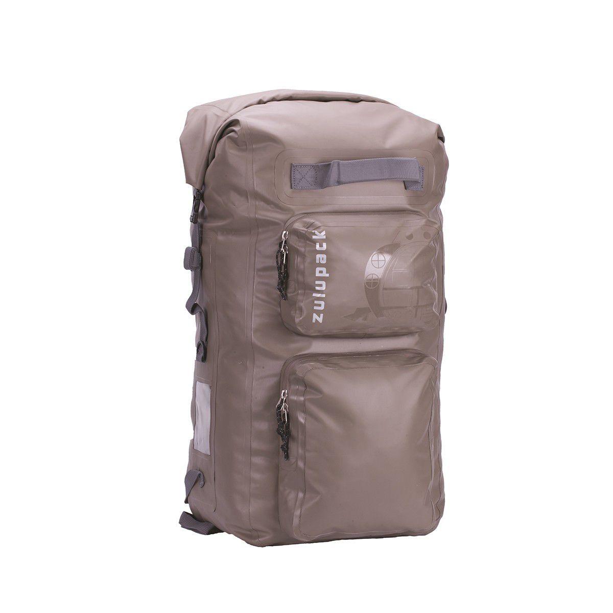 caracteristicas mochila nomad backpack