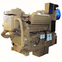 Motor recreo / profesional / intraborda / de propulsión