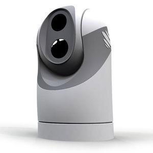 sistema de videocámara para buque