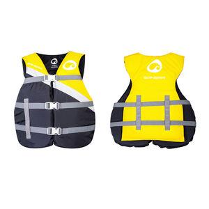 chaleco de ayuda a la flotabilidad de deporte náutico / para hombre / para mujer / de espuma