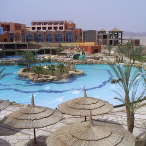 piscina de olas