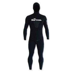 traje húmedo para pesca submarina