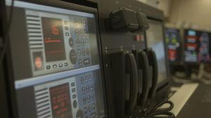 simulador de GMDSS / de prácticas / para buque