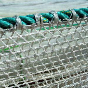 red para jaula de pesca / para la acuicultura