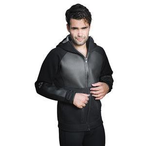 chaqueta de navegación / stand-up paddle board windsurf / térmica / de neopreno