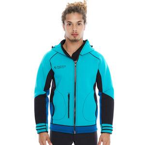 chaqueta de navegación / de buceo / para la pesca / térmica