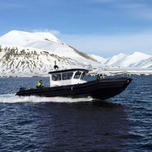 barco profesional barco de transporte de tropas