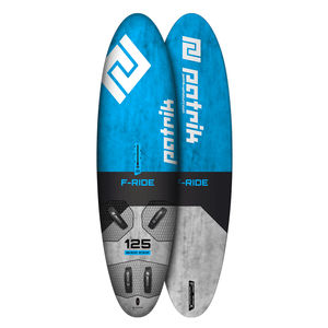 tabla de windsurf de freeride