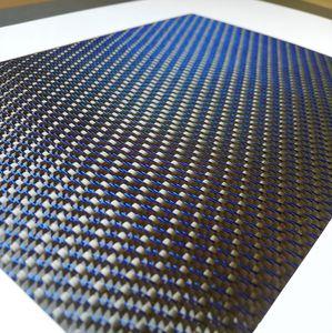 tela composite fibra de carbono