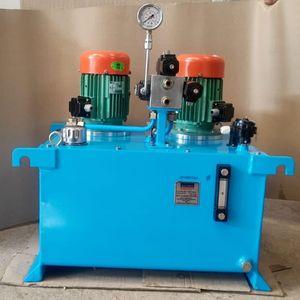 unidad de energía hidráulica para barco
