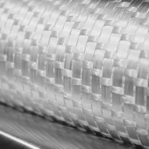 tela composite fibra de vidrio