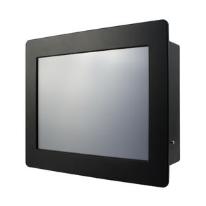 panel PC para buque