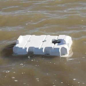 batería marina 48 V