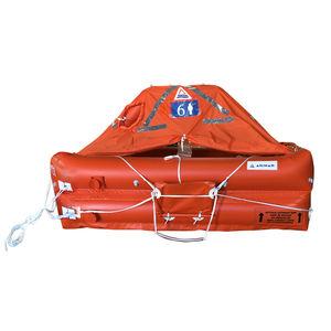 balsa salvavidas para buque
