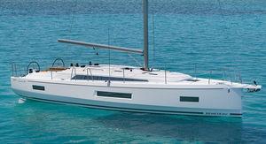 velero de crucero / con popa abierta / con 2 o 3 camarotes / con 3 o 4 camarotes