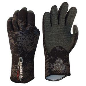 guantes para pesca submarina