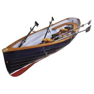 barco de remo de regata / clásico / doble scull