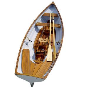 barco de remo de recreo / clásico / skiff