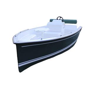 bote eléctrico / intraborda / para centro de ocio / 6 personas máx.