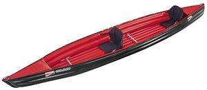 kayak cerrado / inflable / de recreo / de aguas tranquilas
