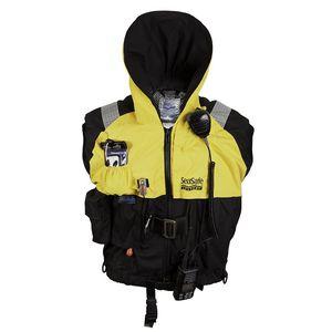 chaqueta de uso profesional / flotante / sin mangas