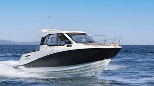 cabin-cruiser fueraborda