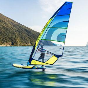 vela de windsurf de freerace