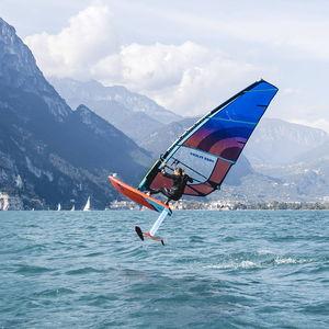 vela de windsurf de freeride