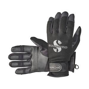 guantes de buceo / integrales / de neopreno