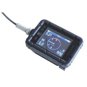 ordenador de buceo consola / oxígeno