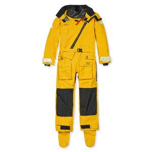 traje de supervivencia / de navegación / traje impermeable / integral