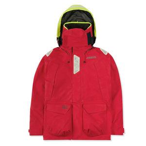 chaqueta de navegación en altamar / para hombre / estanca / transpirable