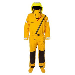 traje de navegación / de supervivencia / traje impermeable / con capucha