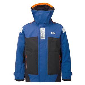 chaqueta de uso profesional / de regata / estanca / polar