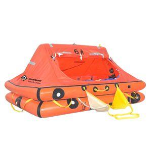balsa salvavidas para barco