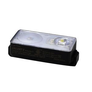 lámpara de destellos / marina / para chaleco salvavidas / LED