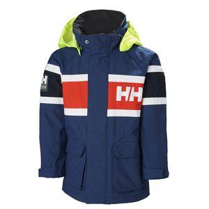 chaqueta de navegación costera