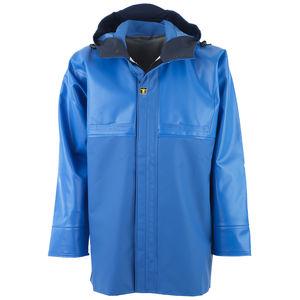chaqueta para la pesca