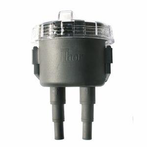 filtro de agua de refrigeración / para barco / para motor