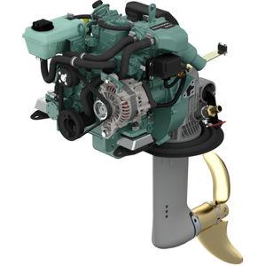 motor saildrive / diésel / para velero / atmosférico