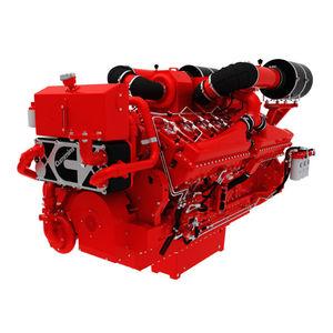 motor intraborda / de propulsión / auxiliar / diésel